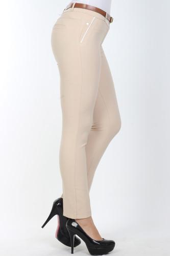 - Bilek Boy pantolon-0531Taşrengi (1)