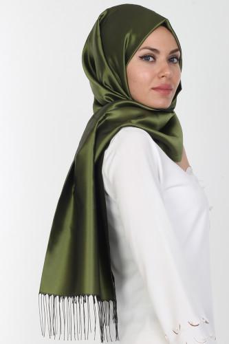 Modaebva - Kardelen Şal-Kına Yeşili500 (1)