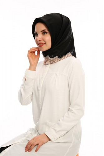 - Selin eşarp-E54Siyah (1)